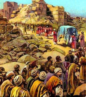 Fall-of-Jericho