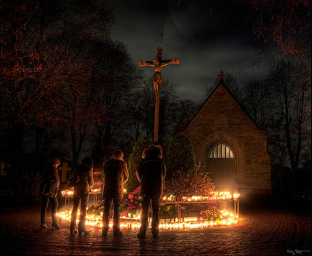 Halloween u Švedskoj