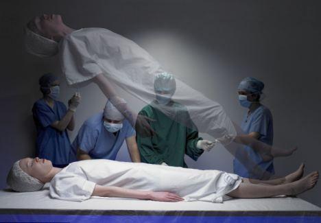 IBS i stanje kliničke smrti