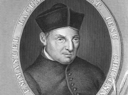 Manuel Lacunza