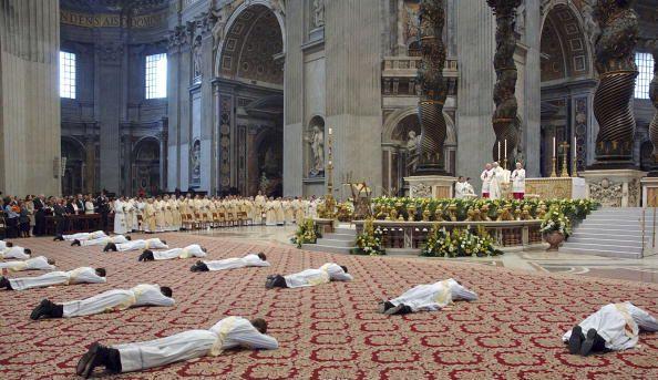 Obožavanje pape