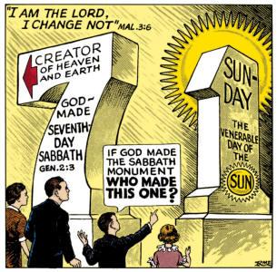 Atak na Božji zakon