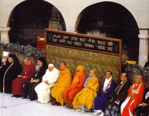 ecumenical-prayer-meeting-at-assisi-in-1986