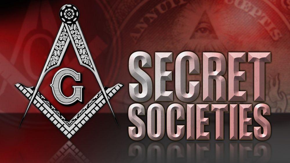 Tajna društva