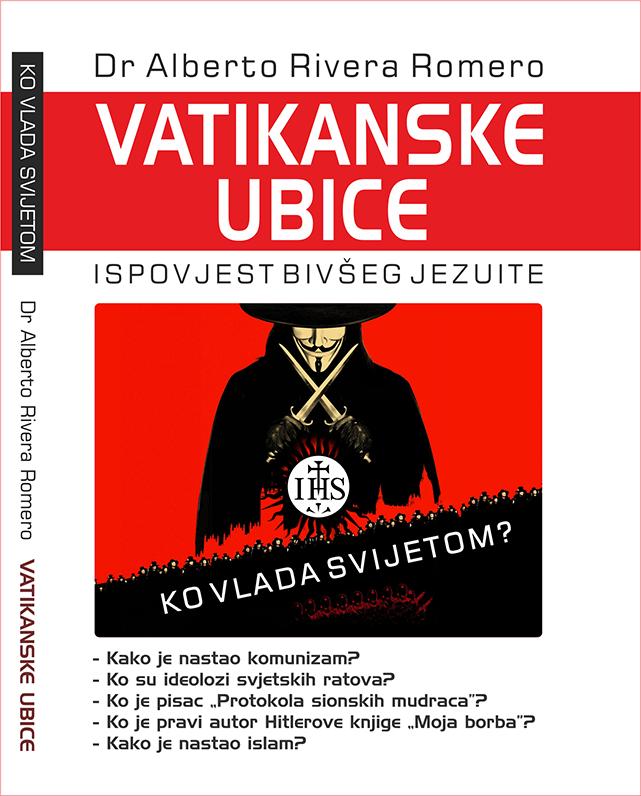VATIKANSKE UBICE