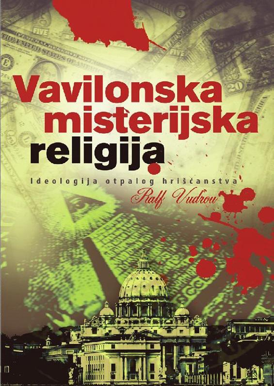 VAVILONSKA MISTERIJSKA RELIGIJA
