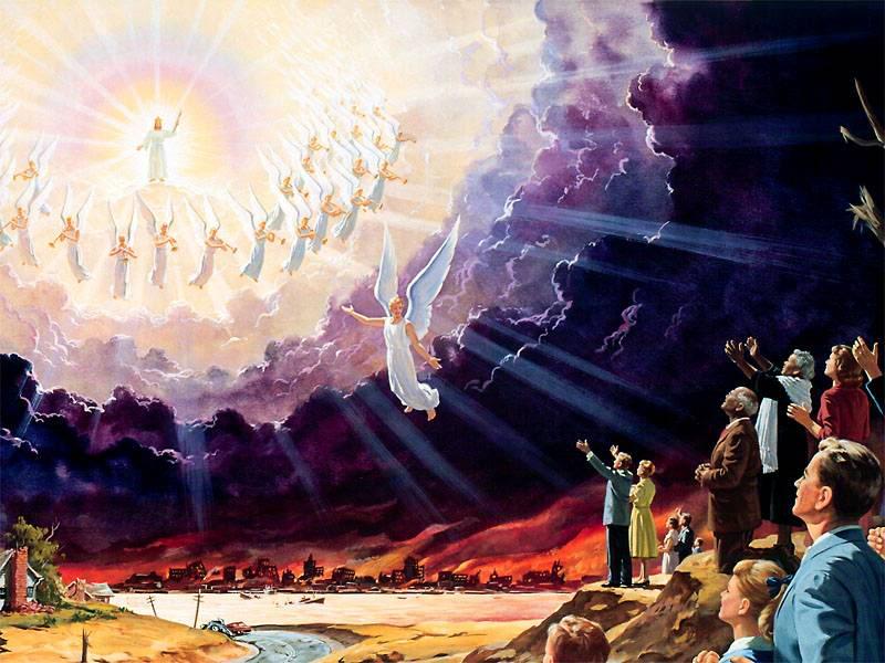 Drugi Hristov dolazak