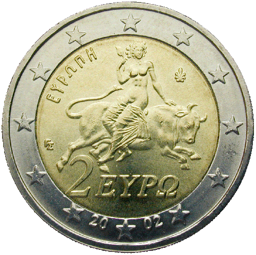 Dva eura