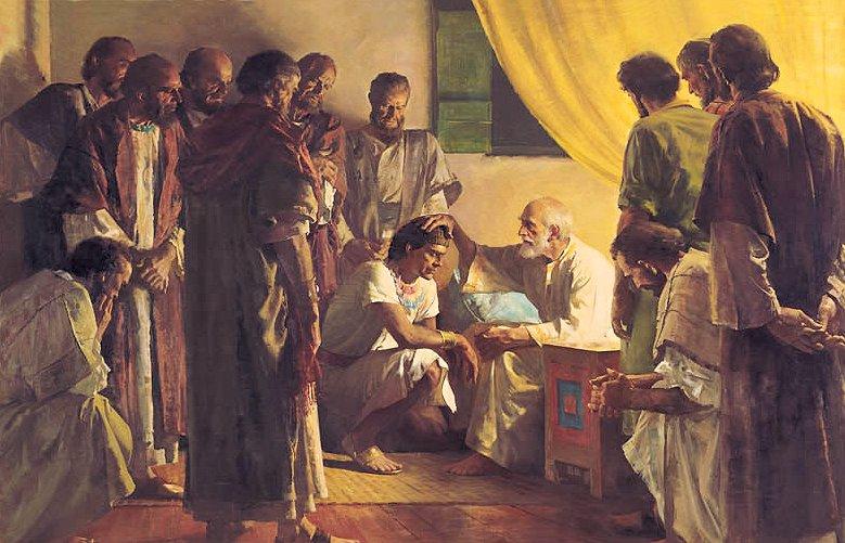 Patrijarh Jakov na umoru sa sinovima