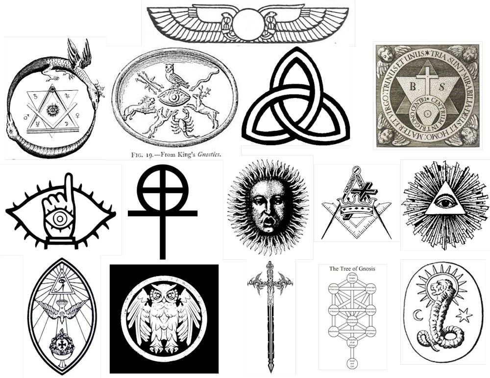 Gnostički simboli