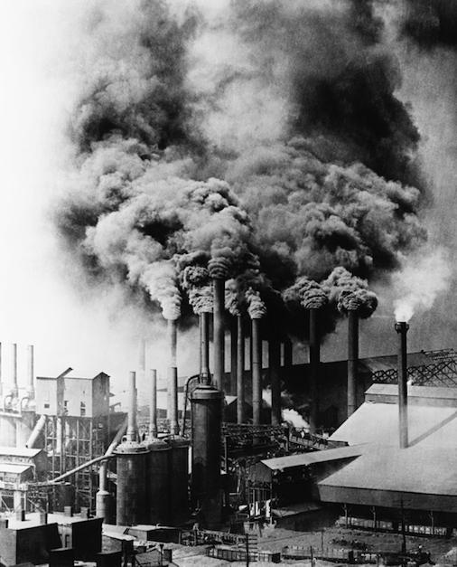 Industrijska revolucija