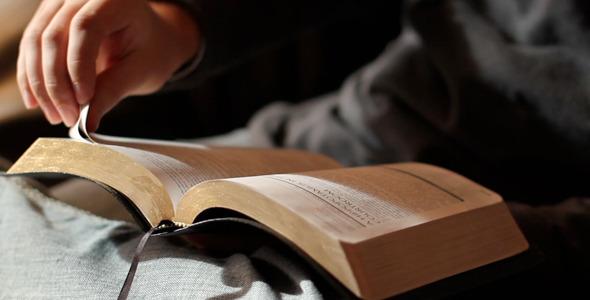 Učenje iz Božje Riječi