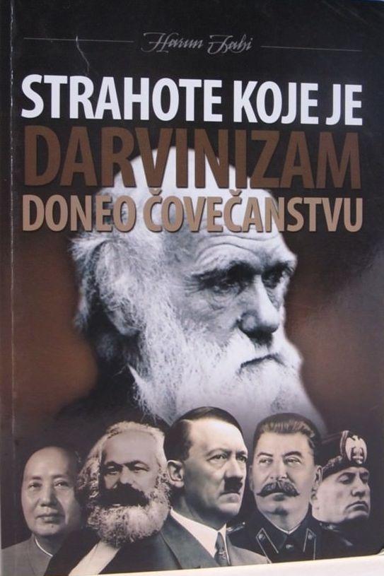 Strahote darvinizma