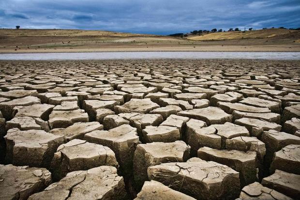 Velika suša