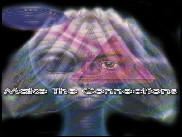 Veze NLO i okultnog svijeta