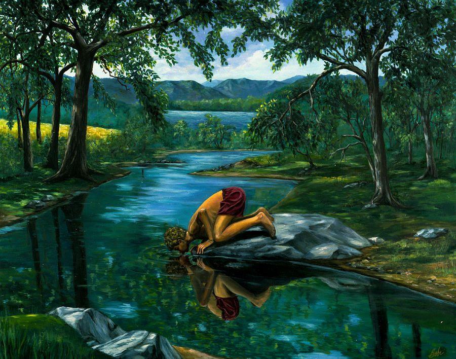 Voda života (Ilustracija Bobi Glenn)