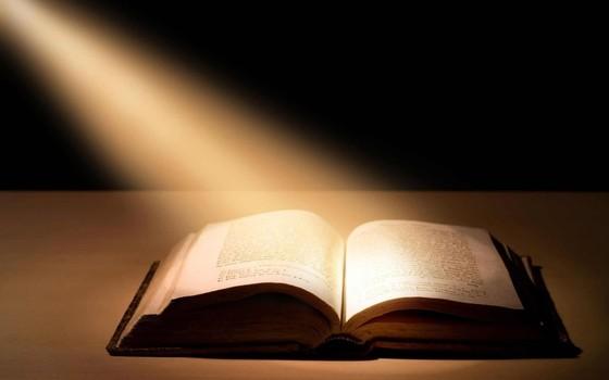 Biblija - Božja Riječ
