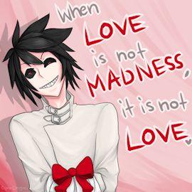 love-madness